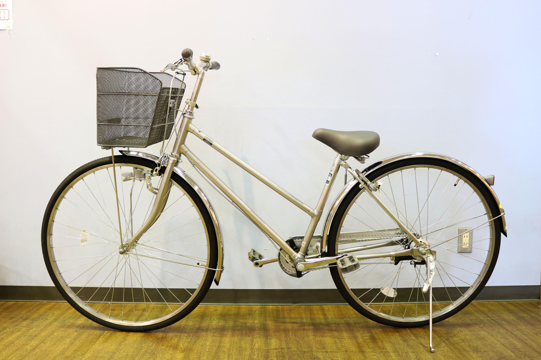 シティ自転車